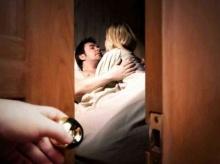 วิธีจับผิดแฟนว่าเพิ่งจะไปมีเซ็กส์ กับคนอื่นมารึป่าว