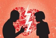 ทะเลาะกันอย่างไร...ให้ยิ่งรักกันมากขึ้น