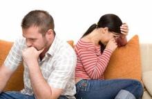 10 สาเหตุยอดฮิตทำให้สามีภรรยาทะเลาะกัน