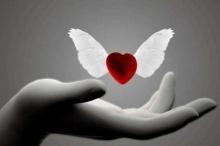 เมื่อมีโอกาสได้รักจงรักอย่างสุดหัวใจ !