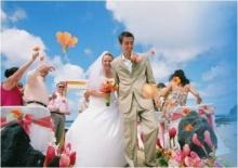 10 เคล็ดลับการแต่งงานแบบประหยัดงบโดยที่แขกไม่รู้