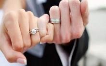 ทำไมถึงต้องสวมแหวนแต่งงานไว้ทึ่นิ้วนางข้างซ้ายกันนะ!?